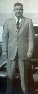 Stan 1960s