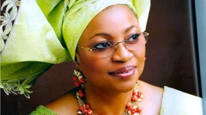 Folorunsho Alakija-Richest Black Woman in World-Nigerian