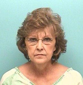 Patricia Janowski, Embezzler -Texas